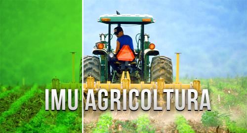 Il governo tassa gli agricoltori e ripaga gli 80 euro, diventa legge l'IMU agricola.